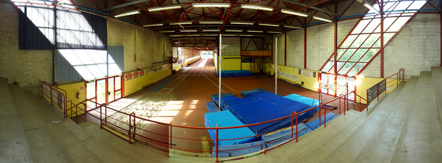 La Fratellanza Modena - Panoramica_Indoor2