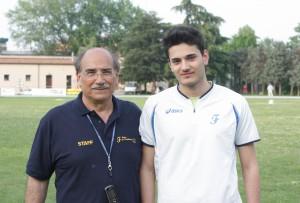 Romano_Menzani - La Fratellanza Modena