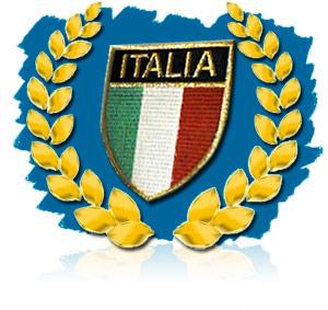 La Fratellanza Modena - Maglie Azzurre