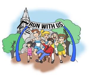 RunWithUs