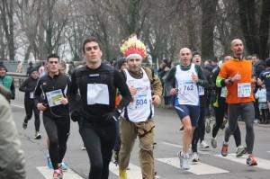 partecipanti Corrida 2013