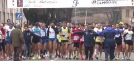 40ª Corrida di San Geminiano – la gara