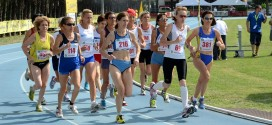 Al via la stagione open. Trofeo Liberazione e Campionati Regionali dei 10.000m gli appuntamenti del weekend