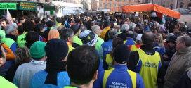 La Corrida di San Geminiano 2015: ma quanti eravate oggi?
