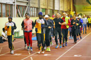 RUN WITH US 2015 ALLA FRATELLANZA