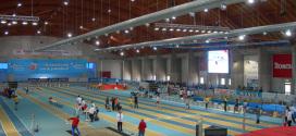 Campionati Italiani Assoluti, la Fratellanza in pista ad Ancona