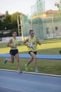 Riccardo Tamassia e Alessandro Giacobazzi minimo 10000