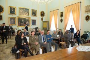 conferenza stampa Corrida 2016