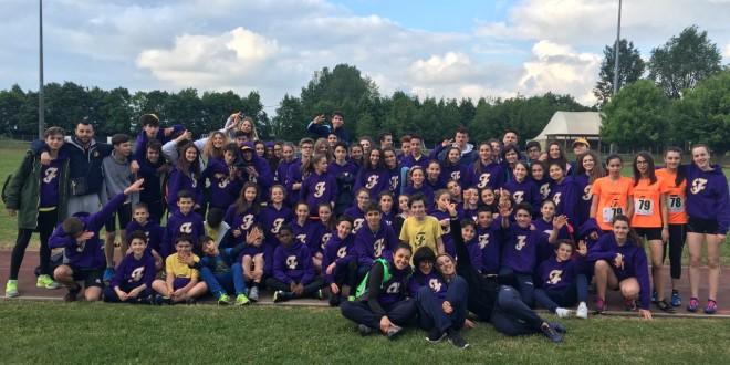 Ultimi impegni outdoor: campionati di società di marcia, meeting di fine stagione e 21 chilometri per Giacobazzi. Bertoni e Santi in raduno nazionale