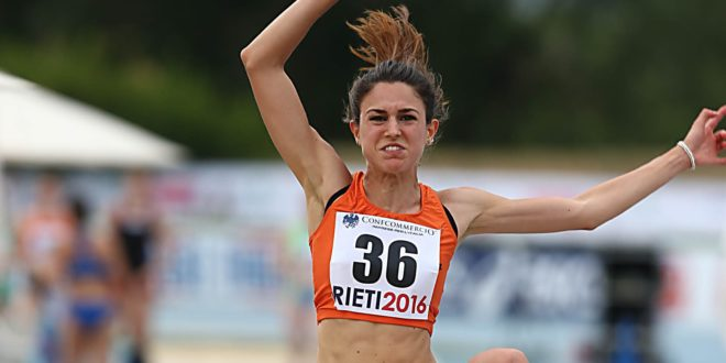 Lukudo, Pincelli e Tamassia: in finale a Rieti. Ecco i risultati della prima giornata dei campiona italiani assoluti
