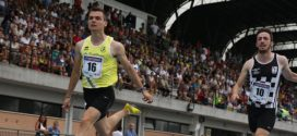 A Rieti i campionati italiani assoluti. Bertoni, Pettenati e Lukudo sognano un podio e gli Europei di Amsterdam