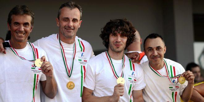 Ad Arezzo nove titoli italiani per i master della Fratellanza 1874