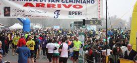 43ª Corrida di San Geminiano: Giacobazzi e Bertoni le speranze modenesi
