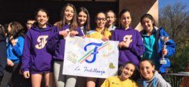 Allievi, Allieve e Cadette vincono i regionali di cross a Imola. A Modena bei risultati nelle indoor