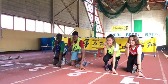 Il ragazzo e la ragazza più veloce di Modena: al via l'edizione 2018