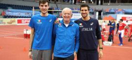 Ottimo weekend in Italia ed Europa per gli atleti della Fratellanza