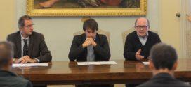 Presentata oggi in comune a Modena, la Finale ORO in programma nel weekend al comunale di atletica leggera