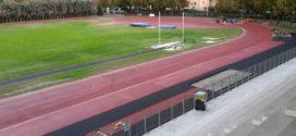 Meno di dieci giorni alla Finale Oro, la pista di Modena sarà pronta