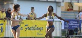 Finale Oro, la squadra femminile della Fratellanza