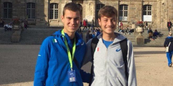 Giacobazzi a caccia del tricolore di mezza maratona ad Agropoli. Domani salti in Piazza al Decathlon