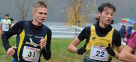 A Levico buon esordio per Colombini, RWU alla maratona di New York
