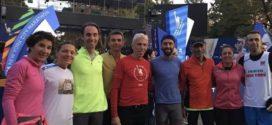 La domenica dei campioni tra Cross di Levico Terme e Maratona di New York