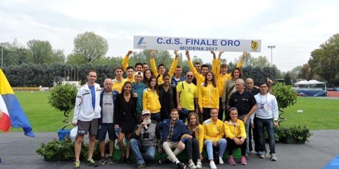 Finale Oro: ecco la squadra maschile della Fratellanza