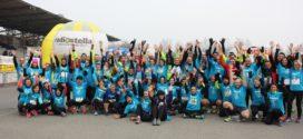 Run With Us: riparte la preparazione gratuita per la Corrida di San Geminiano. Tutti i lunedì e mercoledì al campo di atletica