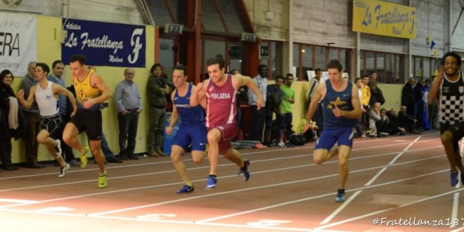 Indoor: Purboo e Modena a segno nell'alto. Zlatan al primato nei 60 metri