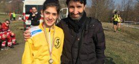 A Rieti i Campionati Italiani Allievi. Martina Cornia a caccia di medaglie