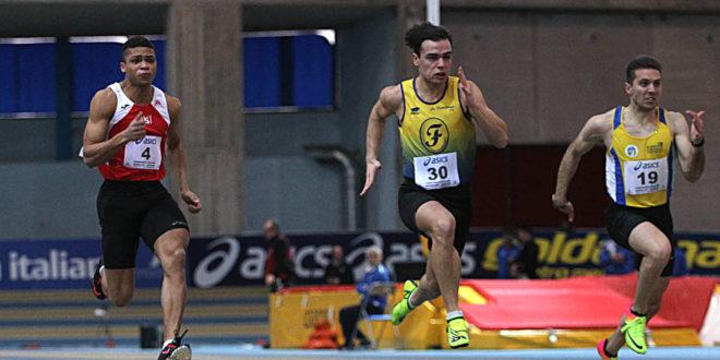 Oro Lukudo, argento Casolari e bronzo Zlatan. Tre medaglie nella seconda giornata degli Italiani Assoluti