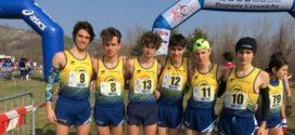 Nel weekend Campionati Italiani di lanci e indoor master, in regione cross e indoor