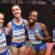 Lukudo e compagne firmano il record italiano indoor della 4×400 ai mondiali di Birmingham. Imola: allieve e cadette vincono il titolo regionale di cross