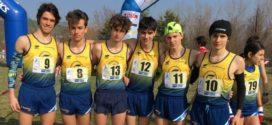 Campionati Italiani di Cross al via: a Gubbio per tenere alto il nome della Fratellanza