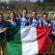 Bertoni e Casolari di bronzo alle Universiadi di cross. Combini primo degli azzurri, ventottesimo al traguardo
