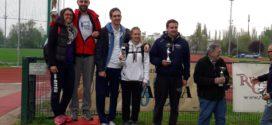 A Carpi la Fratellanza vince i CDS Provinciali di Prove Multiple. A San Felice grande festa per la primavera degli Esordienti