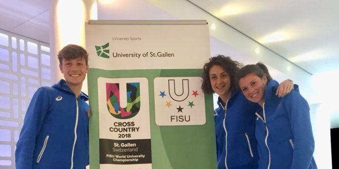 Campionati mondiali universitari di cross al via, modenesi sulla linea di partenza