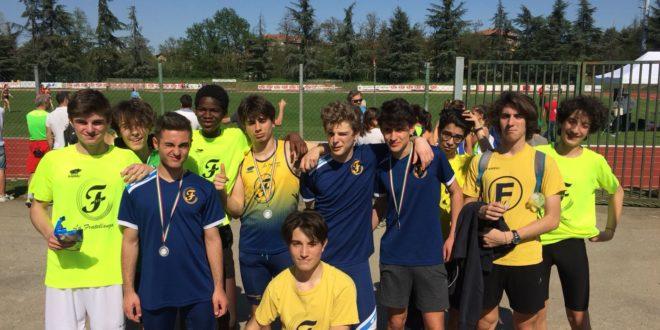Cornia vince i regionali dei 20' di corsa. A Spezzano La Fratellanza vince con le ragazze, secondi maschi. Il Trofeo Master alla Fratellanza