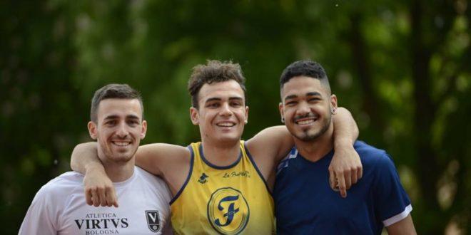 Fratellanza che record ai regionali. Pioggia di vittorie e personali per i modenesi in gara