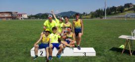 Campionati Italiani Allievi: Cornia campionessa dei 3000 metri. Tumbarello, Zagni e Pini nella top 8. A Orvieto volano Fornasari e Germini mentre Tamassia protagonista a Conegliano