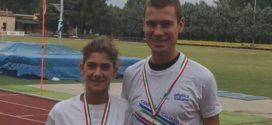 Giacobazzi e Cornia in azzurro a Rennes, cadetti e ragazzi al Trofeo delle Province a Cesena