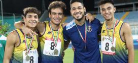 Un oro e due bronzi il bottino Fratellanza agli Assoluti di Pescara