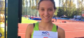 Campionati Cadetti a Rieti, quattro atlete rappresenteranno La Fratellanza