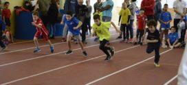 Domani al campo di atletica di Modena la Rassegna Regionale Indoor