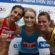 Francesca Giacobazzi terza e prima italiana alla Garda Trentino Half Marathon