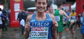 Eurocross 2018, Colombini dodicesimo e primo italiano Under 23