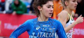 Nuova chiamata in azzurro per Martina Cornia