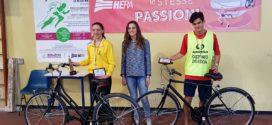 Di Bitonto e Zanoli sono i ragazzi più veloci di Modena del 2019
