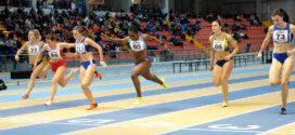 Campionati italiani Indoor, si parte con Junior e Promesse