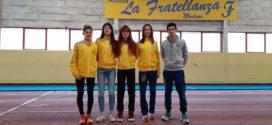 Juniores alla caccia della Coppa Europa di Cross. Ad Ancona si assegnano i titoli italiani Indoor per Junior e Promesse
